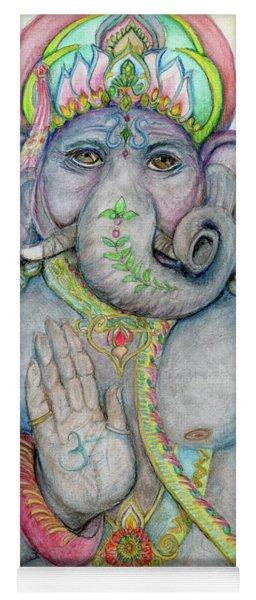 Ganesha Yoga Mat