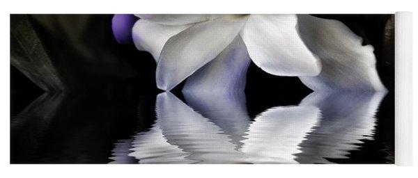 Gardenia Yoga Mat