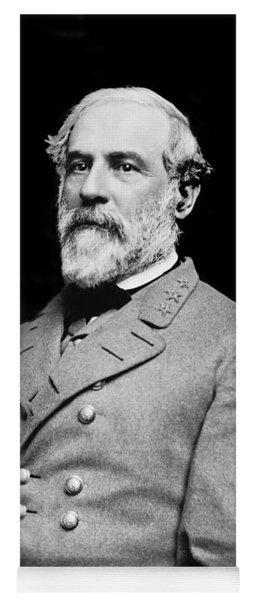 General Robert E Lee - Csa Yoga Mat