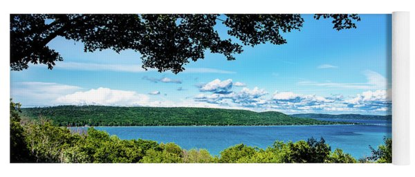 Glen Lake Yoga Mat