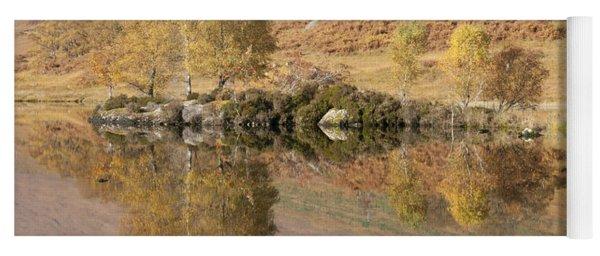 Glengarry Reflection Yoga Mat
