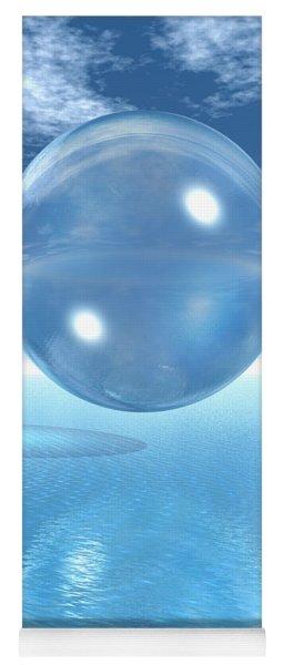 Globe Yoga Mat
