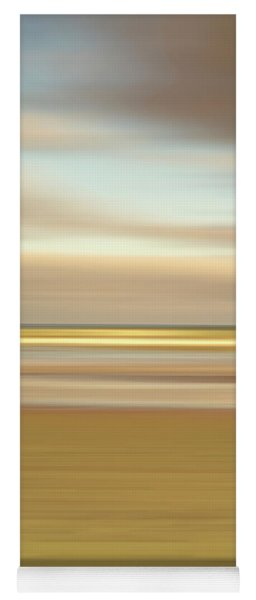 Golden Beach Yoga Mat