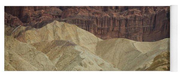 Golden Canyon IIi Yoga Mat
