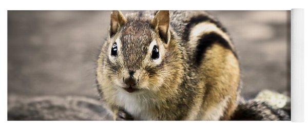 Got Nuts Yoga Mat