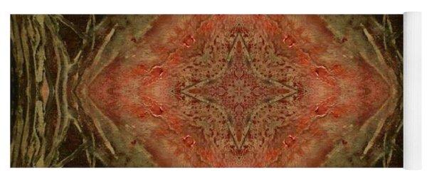 Grace Mandala Yoga Mat