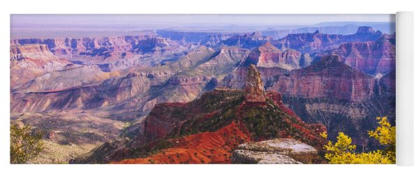 Grand Arizona Yoga Mat