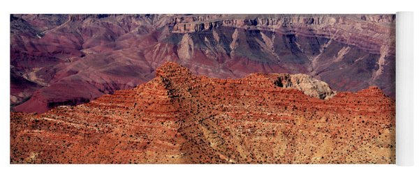 Grand Canyon Yoga Mat