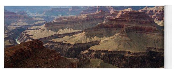 Grand Canyon Yoga Mat