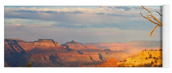 Grand Canyon Splendor Yoga Mat