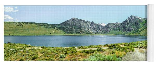 Grant Lake Yoga Mat