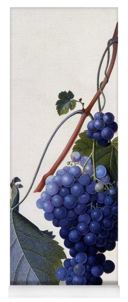 Grapes Yoga Mat
