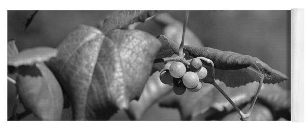 Grapes On The Vine  Yoga Mat