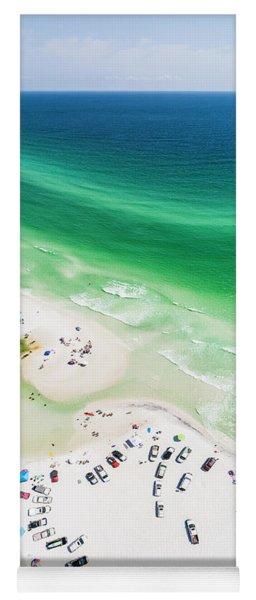 Grayton Beach Hang Time Yoga Mat