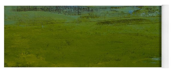 Green Pastures 1 Yoga Mat