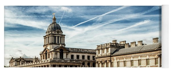 Greenwich University Yoga Mat