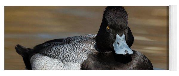 Grumpy Duck Yoga Mat