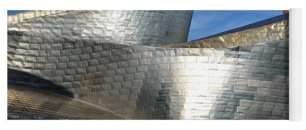 Guggenheim Museum Bilbao - 5 Yoga Mat