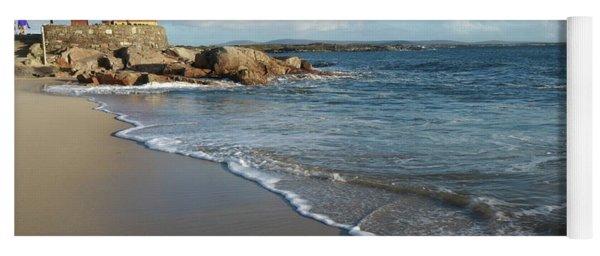 Gurteen Beach Yoga Mat