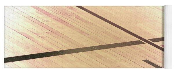 Gym Floor Yoga Mat