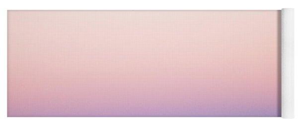 Gypsum Dune At Sunset Yoga Mat
