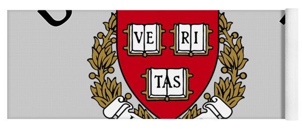 Harvard University Cambridge M A  Yoga Mat