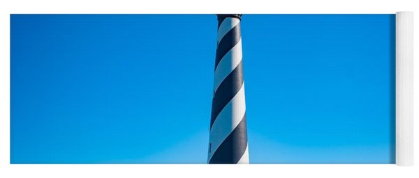 Outer Banks Obx Yoga Mat