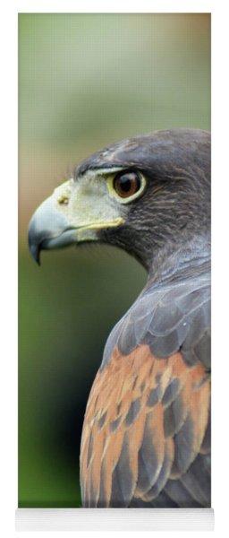 Hawk Eye Yoga Mat