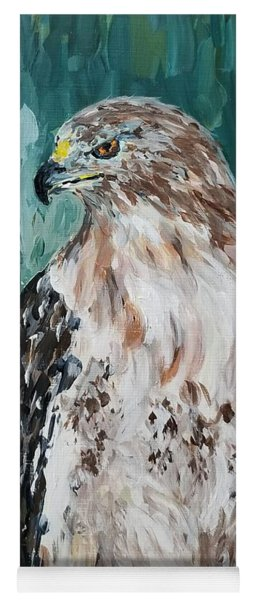 Hawk Yoga Mat