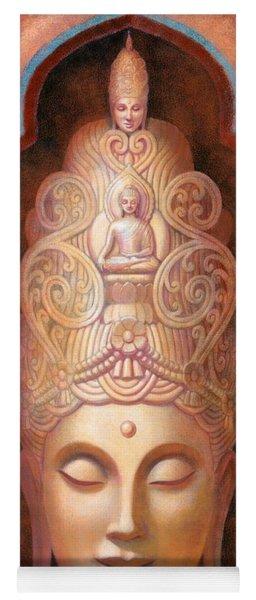 Healing Tara Yoga Mat