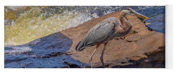 Heron Yoga Mat