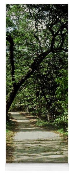 Hidden Path Yoga Mat