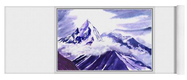 Himalaya Yoga Mat