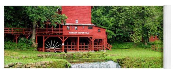 Hodgson Water Mill Yoga Mat