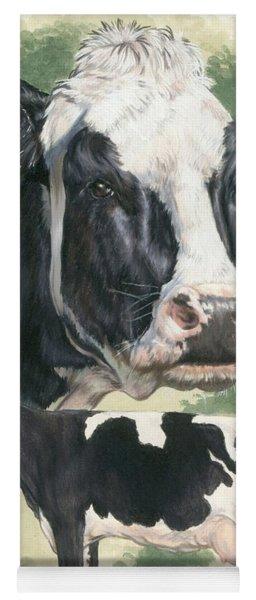 Holstein Yoga Mat
