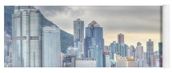 Hong Kong China Yoga Mat