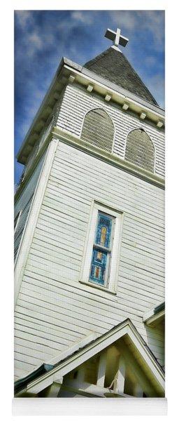 Hope - St. Paul United Church Of Christ Yoga Mat