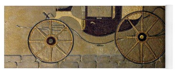 Horseless Carriage Yoga Mat