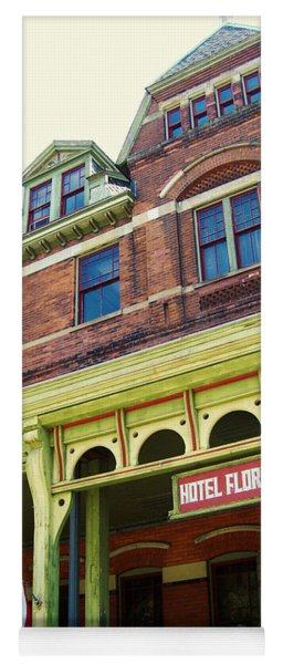 Hotel Florence Pullman National Monument Yoga Mat