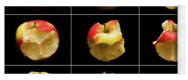 How To Eat An Apple In 9 Easy Steps Yoga Mat