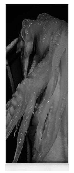 Ice Octopus Yoga Mat