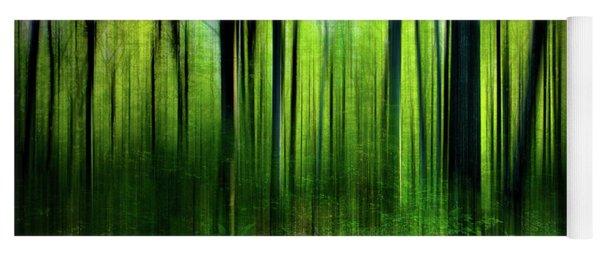 If A Tree Yoga Mat