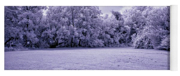 Infrared In Glasgow Ky Yoga Mat
