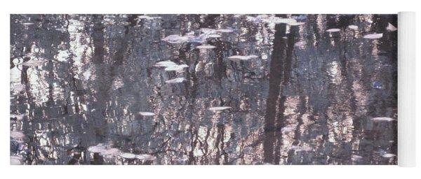 Infrared Reflection Yoga Mat