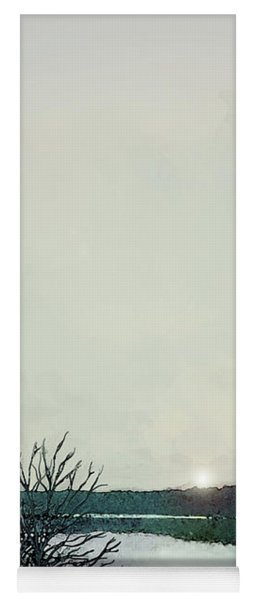 Intermezzo Yoga Mat