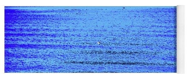 Into The Ocean Void Yoga Mat