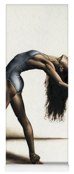 Invitation To Dance Yoga Mat