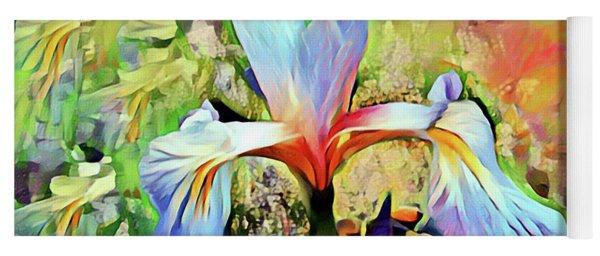 Iris Oh Iris 2 Yoga Mat