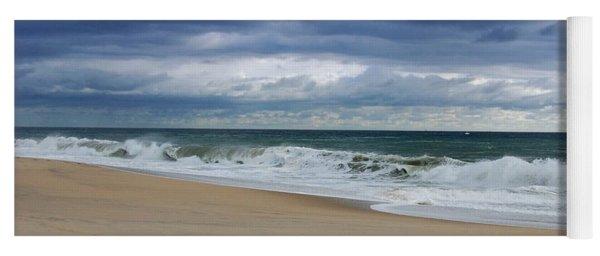 Its Alright - Jersey Shore Yoga Mat