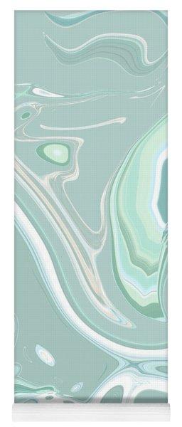 Jade Coast Yoga Mat